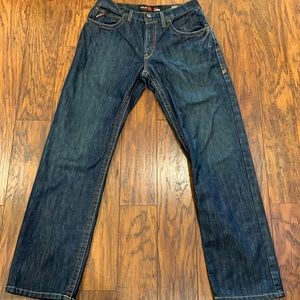 Men's Ariat FR work pants M3 loose new without tag